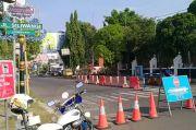 Masuki New Normal, Kota Cirebon Masih Lakukan Penyekatan Jalan