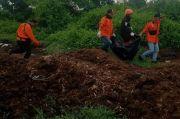 1 Lagi Korban Terseret Arus Sungai Cianjur Ditemukan Tak Bernyawa