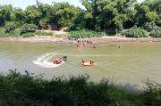 Tenggelam di Bengawan Madiun, Pelajar SMP Ditemukan Tak Bernyawa