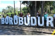 Akhir Pekan Ini Candi Borobudur Siap Dibuka untuk Wisatawan