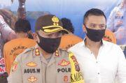 Cabuli Anak di Bawah Umur, 3 Pria Ditangkap Satuan Reskrim Polres Simalungun