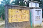 32 Tahun Sengketa Batas Wilayah Aceh-Sumut Akhirnya Tuntas