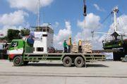 Semen Baturaja Optimis Rebut 5% Pangsa Pasar Semen di Pontianak