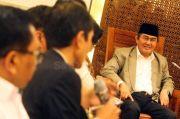 Jimly Ingin Pemilu 2024 Diikuti Lebih dari Dua Capres