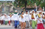 Antisipasi Corona di New Normal, Pihak Pesantren Harus Perhatikan Santri
