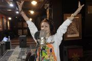 Di Tengah Pandemi, Cheverly Amalia Jalani Proses Rekaman Money Team