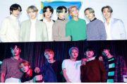 Album BTS dan MONSTA X Jadi Album Terbaik Versi Staf Billboard