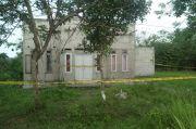Usai Bunuh Dua Anaknya, Seorang Ayah Gantung Diri di Atas Kobaran Api