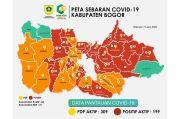 Bertambah 11 Orang, Kasus Positif Covid-19 Kabupaten Bogor Jadi 273 Orang