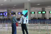 Bandara Soetta Tak Wajibkan SIKM, DKI Tetap Berlakukan Sanksi Isolasi Dua Pekan