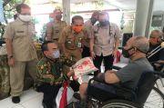 Tangani Disabilitas di Tengah Pandemi, Kemensos Minta Depok Adopsi Cara DKI