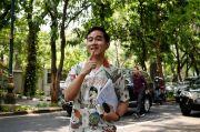 Gibran Tanggapi Keputusan PDIP Solo Tolak Achmad Purnomo Mundur