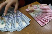 Rupiah Balik Berotot Merespons Keputusan The Fed