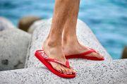 Sandal Klasik Havaianas di Toko Kembali Tersedia
