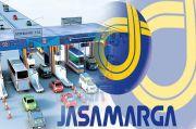 Jasa Marga Operasikan 161,58 Kilometer Jalan Tol Baru di 2019
