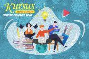 10 Kursus Paling Diminati untuk Genjot Kemampuan SDM