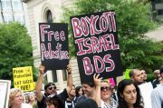 Pengadilan Eropa Dukung Gerakan Protes Pro-Palestina BDS