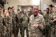 Jenderal AS: Iran Ancaman Tunggal dan Terbesar di Timur Tengah