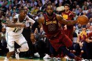 NBA Lanjutkan Pertandingan 31 Juli, Tim Cavaliers Kecewa