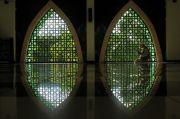 Apa Kabar Alumni Ramadhan? Ini Pesan Ustaz Oemar Mita