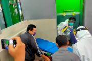 Kantor Wali Kota Pekanbaru Gempar, Ada PNS Ditemukan Tewas