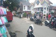 Diduga Pesta Sabu, 6 Oknum Polisi Digrebek Polda Jambi