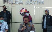 Diduga Hina Kiai, IRT Asal Pamekasan Diamankan Polda Jatim