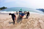 Waspada Gelombang Tinggi 2,5 Meter di Perairan Laut Jawa