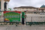 Besok, Masjid Agung Darussalam Cilacap Kembali Gelar Salat Jumat