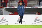 Hansi Flick Nilai Bayern Pantas Berada di Final DFB Pokal