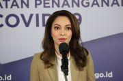 Jadi Jubir Corona, dr. Reisa Diminta Tak Andalkan Tampang Saja