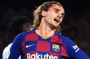 Wenger Ramal Griezmann Bakal Terdepak dari Skuat Barcelona
