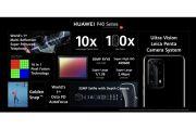 Mengenal Lebih Dekat Teknologi Kamera Smartphone Huawei Seri P40