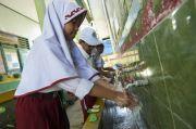 UNICEF dan Grab Berkolaborasi untuk Lindungi Anak-Anak dari Covid-19