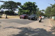 Ruas Jalan Lokasi Tewasnya Pemotor yang Jadi Tersangka Kerap Makan Korban