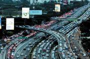 Polda Metro Jaya Tambah Personel di Titik Rawan Macet