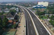 Akhir Juni, Proyek Jalan Tol BORR Seksi 3A Rampung