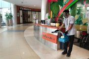 Buka Mulai 16 Juni, Begini Protokol Pengunjung Masuk Mal di Kota Depok