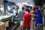 Terdampak COVID-19, PD Pasar Kendari Rumahkan Seluruh Karyawan