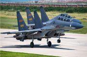 China Kecam Pesawat Militer AS Terbang di Langit Taiwan