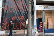 Trump Ancam Invasi Seattle, Wali Kota Durkan Marah