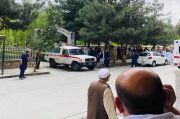 Bom Meledak di Masjid Afghanistan Saat Sementara Salat Jumat