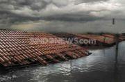 Sungai Calendu Meluap, 7 Kelurahan di Bantaeng Terendam Banjir