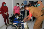 Tiga Pasien Covid-19 Sembuh, Pemeriksaan Swab di Simalungun Dilakukan Cepat