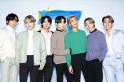 BTS Bikin Video Musik yang Menyentuh Hati