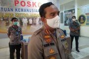 Ralat Jerry Pakai Sabu Sejak 2006, Polisi: Yang Benar 2016