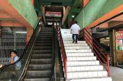 Perumda Pasar Jaya Jakut Pastikan Pedagang Siap Laksanakan Ganjil Genap