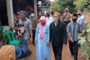 Terlanjur Cinta, Pemuda asal Nganjuk Nikahi Nenek Berusia 71 Tahun
