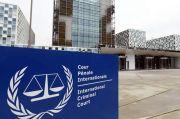 Prancis Minta AS Cabut Sanksi untuk ICC