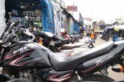 Pemasukan Seret, Dishub Cimahi Revisi Target Retribusi Parkir